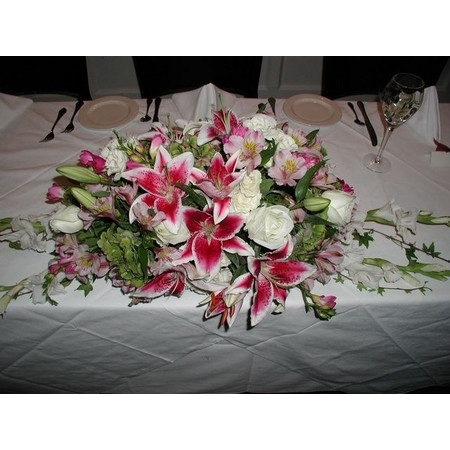 Creative Expressions and Designs - Gainesville FL Wedding Florist Photo 14
