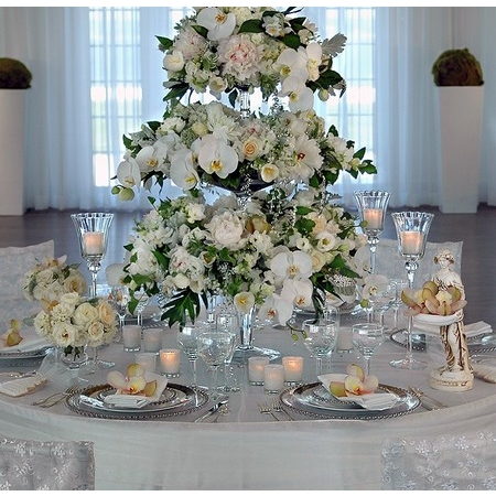 Creative Expressions and Designs - Gainesville FL Wedding Florist Photo 3