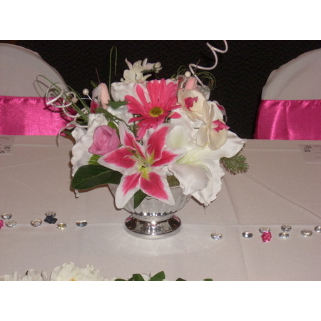 Creative Expressions and Designs - Gainesville FL Wedding Florist Photo 5