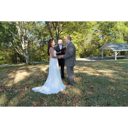 Defining Moments Ministries - Dandridge TN Wedding Officiant / Clergy Photo 10