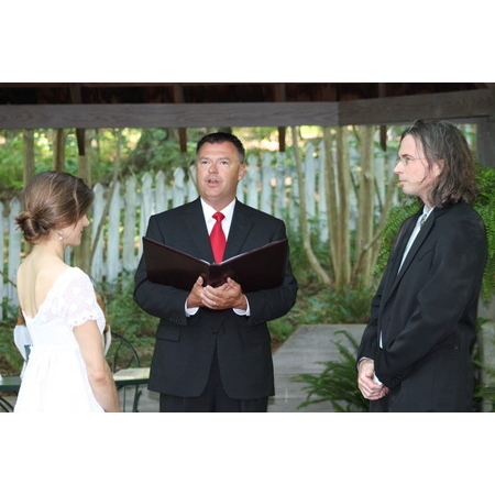 Defining Moments Ministries - Dandridge TN Wedding Officiant / Clergy Photo 11