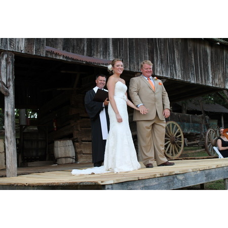 Defining Moments Ministries - Dandridge TN Wedding Officiant / Clergy Photo 13