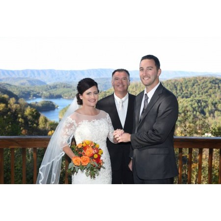 Defining Moments Ministries - Dandridge TN Wedding Officiant / Clergy Photo 3