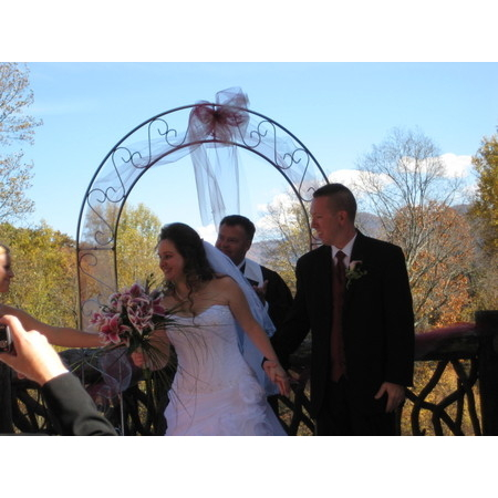 Defining Moments Ministries - Dandridge TN Wedding Officiant / Clergy Photo 4