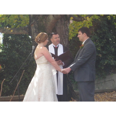 Defining Moments Ministries - Dandridge TN Wedding Officiant / Clergy Photo 5