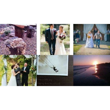Defining Moments Ministries - Dandridge TN Wedding Officiant / Clergy Photo 6