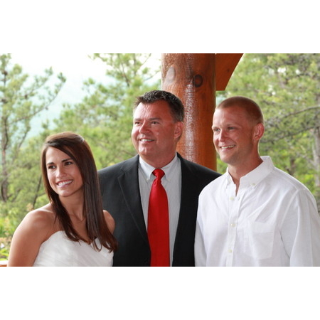 Defining Moments Ministries - Dandridge TN Wedding Officiant / Clergy Photo 7