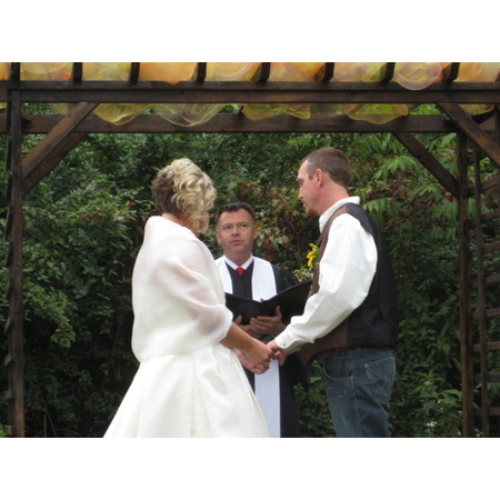 Defining Moments Ministries - Dandridge TN Wedding Officiant / Clergy Photo 8