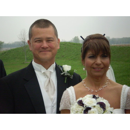 The Rebel Reverend - Park Forest IL Wedding Officiant / Clergy Photo 16