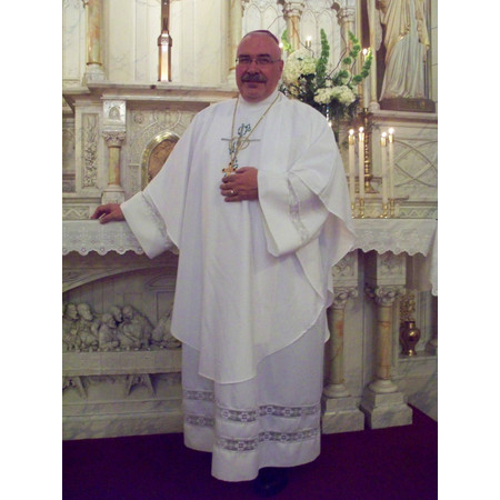 Abundant Blessings Wedding Officiant - Albuquerque NM Wedding Officiant / Clergy Photo 2