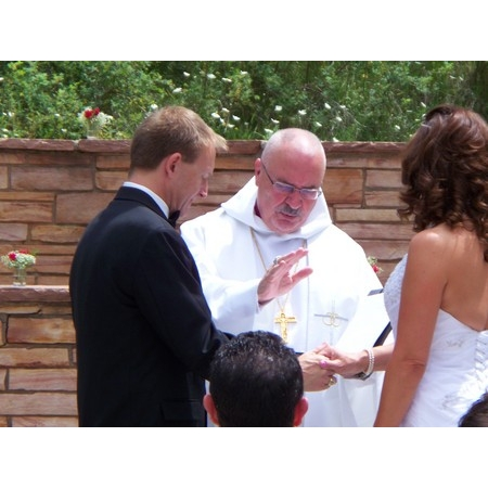 Abundant Blessings Wedding Officiant - Albuquerque NM Wedding Officiant / Clergy Photo 3