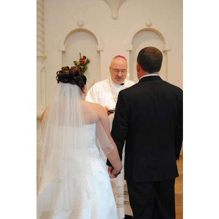 Abundant Blessings Wedding Officiant - Albuquerque NM Wedding Officiant / Clergy Photo 4