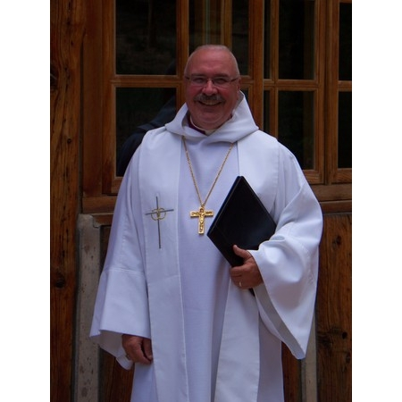Abundant Blessings Wedding Officiant - Albuquerque NM Wedding Officiant / Clergy Photo 7