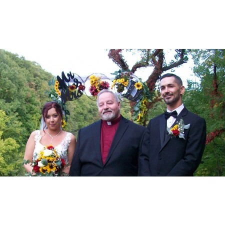 Rev. Doug's Officiant Services - Rochester NY Wedding Officiant / Clergy Photo 3
