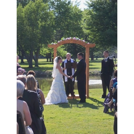 Rev. Doug's Officiant Services - Rochester NY Wedding Officiant / Clergy Photo 4