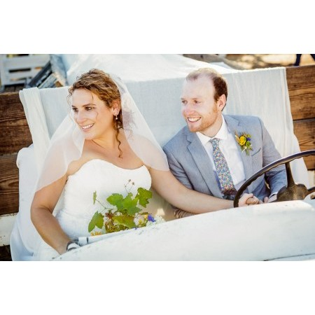 Lancaster Photography - Walnut Creek CA Wedding Photographer Photo 4