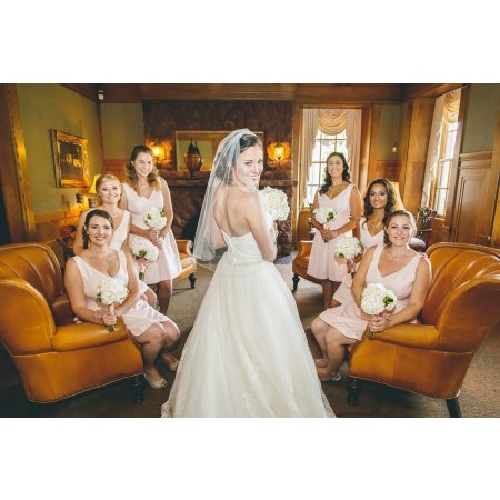 Lancaster Photography - Walnut Creek CA Wedding Photographer Photo 7