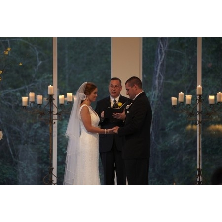Andrew Smart Wedding Minister - Pipe Creek TX Wedding Officiant / Clergy Photo 1