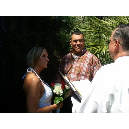 Andrew Smart Wedding Minister - Pipe Creek TX Wedding Officiant / Clergy Photo 12