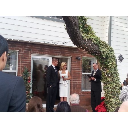 Andrew Smart Wedding Minister - Pipe Creek TX Wedding Officiant / Clergy Photo 18