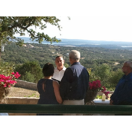 Andrew Smart Wedding Minister - Pipe Creek TX Wedding Officiant / Clergy Photo 19