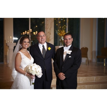Andrew Smart Wedding Minister - Pipe Creek TX Wedding Officiant / Clergy Photo 2
