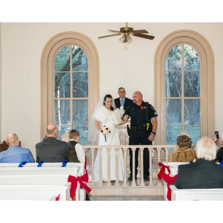 Andrew Smart Wedding Minister - Pipe Creek TX Wedding Officiant / Clergy Photo 20