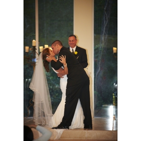 Andrew Smart Wedding Minister - Pipe Creek TX Wedding Officiant / Clergy Photo 4