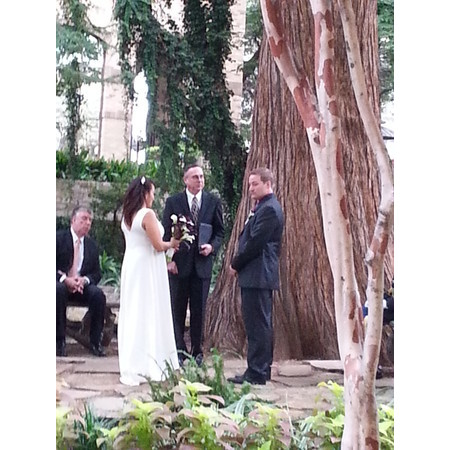 Andrew Smart Wedding Minister - Pipe Creek TX Wedding Officiant / Clergy Photo 7