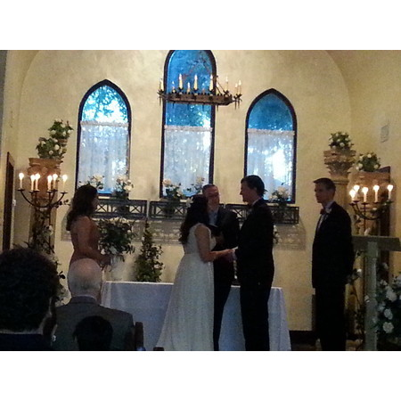 Andrew Smart Wedding Minister - Pipe Creek TX Wedding Officiant / Clergy Photo 9