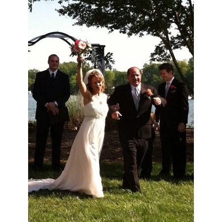 M. Thomas - Wedding Officiant / Marital Counselor - Charlotte NC Wedding Officiant / Clergy Photo 3