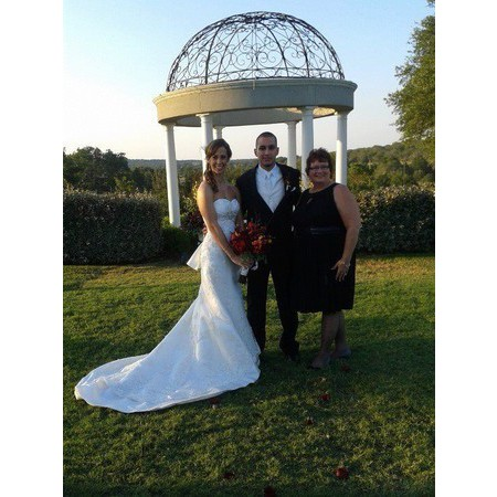 Once Upon a Wedding - Seguin TX Wedding Officiant / Clergy Photo 14
