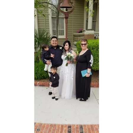Once Upon a Wedding - Seguin TX Wedding Officiant / Clergy Photo 15