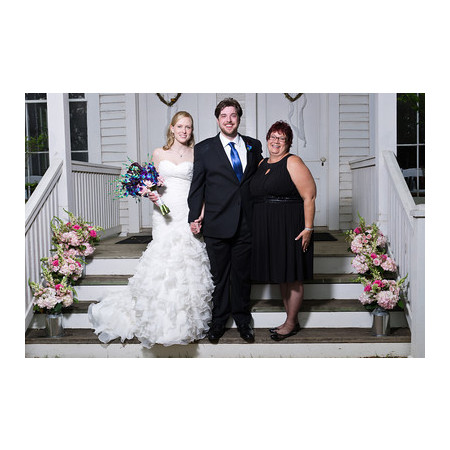 Once Upon a Wedding - Seguin TX Wedding Officiant / Clergy Photo 18