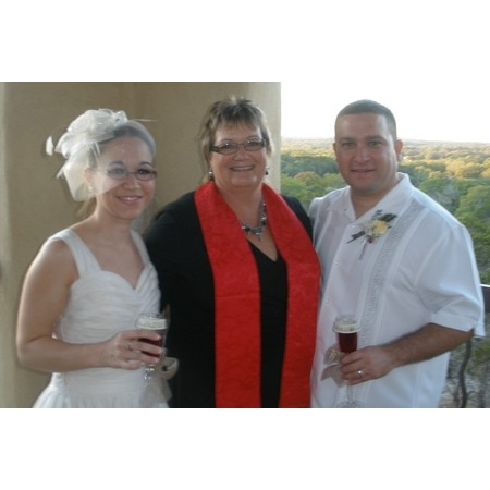 Once Upon a Wedding - Seguin TX Wedding Officiant / Clergy Photo 2