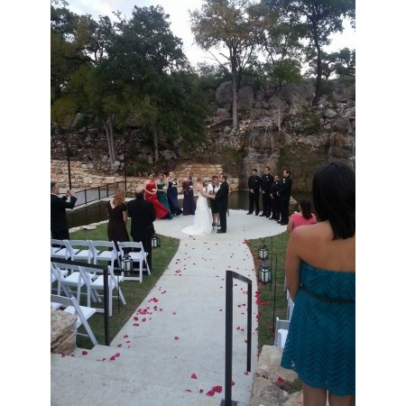 Once Upon a Wedding - Seguin TX Wedding Officiant / Clergy Photo 23
