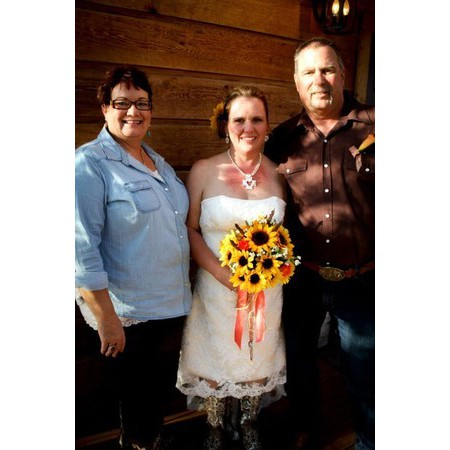 Once Upon a Wedding - Seguin TX Wedding Officiant / Clergy Photo 24