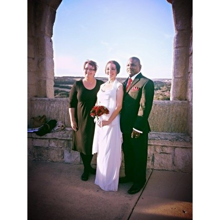 Once Upon a Wedding - Seguin TX Wedding Officiant / Clergy Photo 5