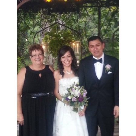 Once Upon a Wedding - Seguin TX Wedding Officiant / Clergy Photo 6