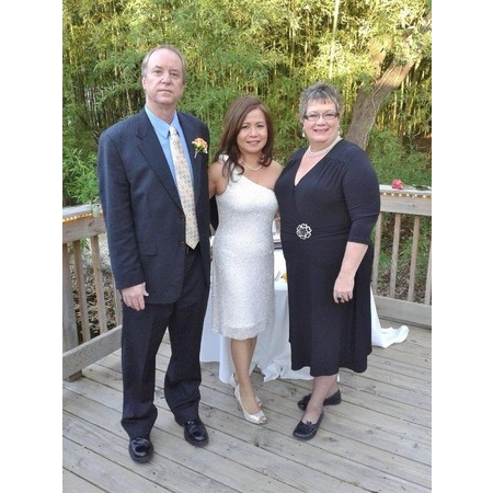 Once Upon a Wedding - Seguin TX Wedding Officiant / Clergy Photo 8