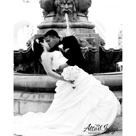 Altar Image Photography By Trista - Northridge CA Wedding Photographer Photo 9