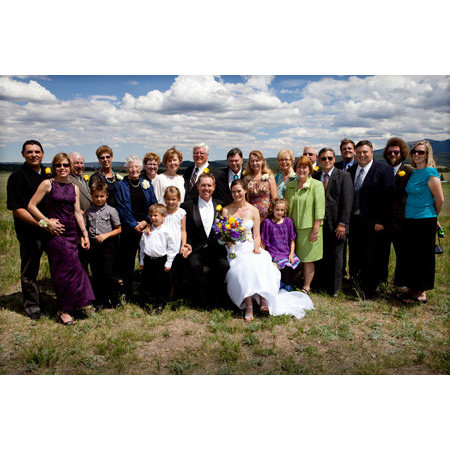 Brightleaf Photography - Manitou Springs CO Wedding Photographer Photo 11