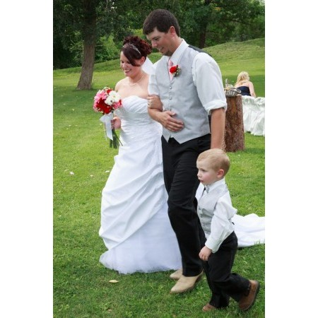 Brightleaf Photography - Manitou Springs CO Wedding Photographer Photo 14