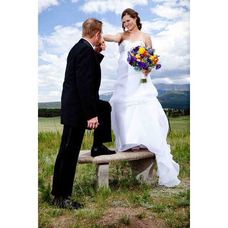 Brightleaf Photography - Manitou Springs CO Wedding Photographer Photo 3