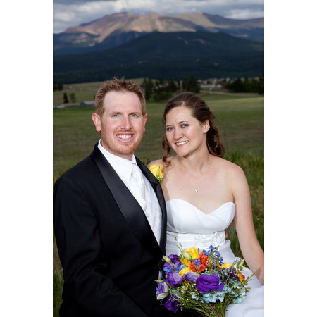 Brightleaf Photography - Manitou Springs CO Wedding Photographer Photo 9