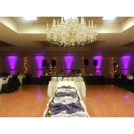 Southcoast Entertainment - South Dartmouth MA Wedding Disc Jockey Photo 3