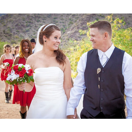 San Tan Weddings - Queen Creek AZ Wedding Ceremony Site Photo 1