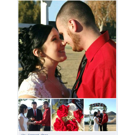 San Tan Weddings - Queen Creek AZ Wedding Ceremony Site Photo 15