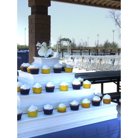 San Tan Weddings - Queen Creek AZ Wedding Ceremony Site Photo 3