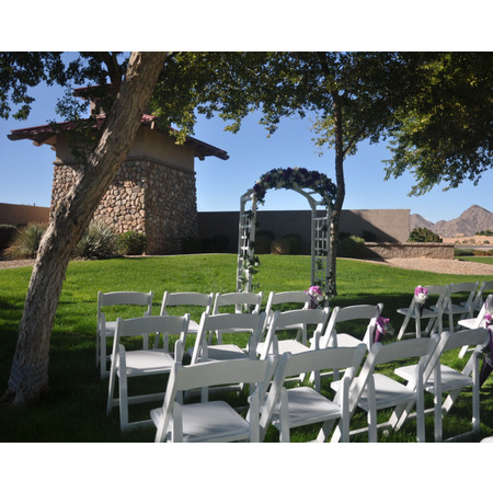 San Tan Weddings - Queen Creek AZ Wedding Ceremony Site Photo 4